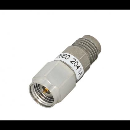 Space 2.4mm Attenuators
