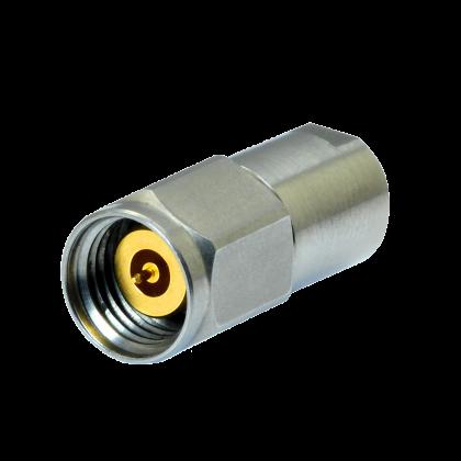 Connecteur subminiature à visser 2,4 mm
