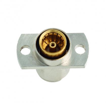 Connecteurs à glissière BMA subminiature aveugles