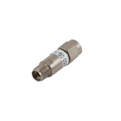 Atténuateurs coaxiaux SMA 2.9 à faible puissance