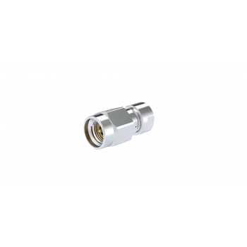 SMA 2.9 / STRAIGHT PLUG SOLDER TYPE CAPTIVE CONT. CABLE .141 MICROPOROUS