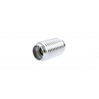 SMA 2.9 / UNIVERSAL THREAD-IN RECEPTACLE FOR PIN 0.3MM