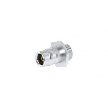 QN / THREAD-IN RECEPTACLE FRONT MOUNTING