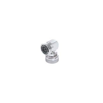 7-16 / RIGHT ANGLE MALE FEMALE ADAPTER