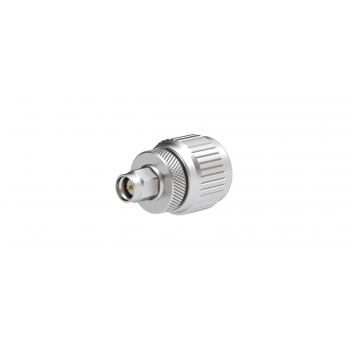 N MALE - SMA MALE STRAIGHT ADAPTER