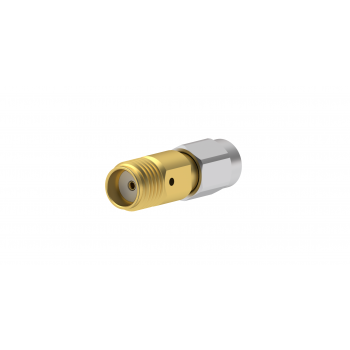 SMA FEMALE - SSMA MALE STRAIGHT ADAPTER