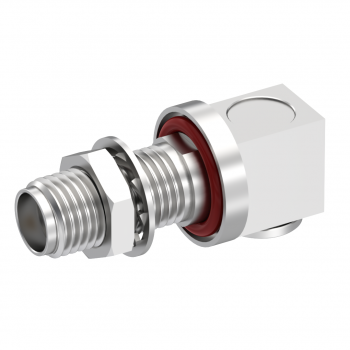 SMA FEMALE-MMBX FEMALE STRAIGHT ADAPTER