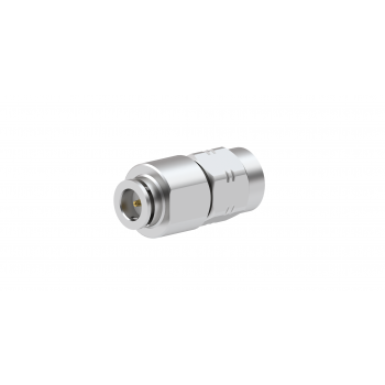 SMA MALE - MMT FEMALE STRAIGHT ADAPTER