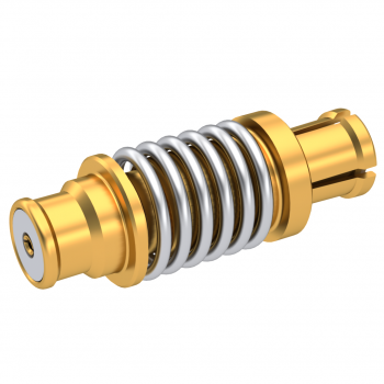 SMP / FEMALE - FEMALE SPRING ADAPTER LG 13MM