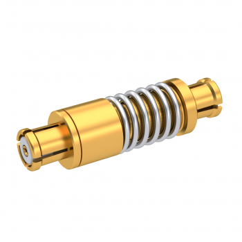 SMP / FEMALE - FEMALE SPRING ADAPTER LG 16MM