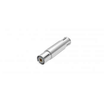 SMP-MAX / STRAIGHT FEMALE-FEMALE ADAPTER 17.9MM
