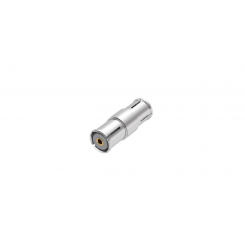 SMP-MAX / STRAIGHT FEMALE-FEMALE ADAPTER 11.35MM