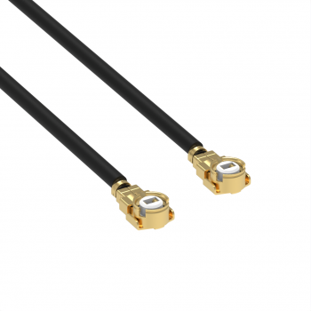 MML / PLUG H2.0 - PLUG H2.0 CABLE ASSEMBLY 1.13/50/S LGTH 10CM