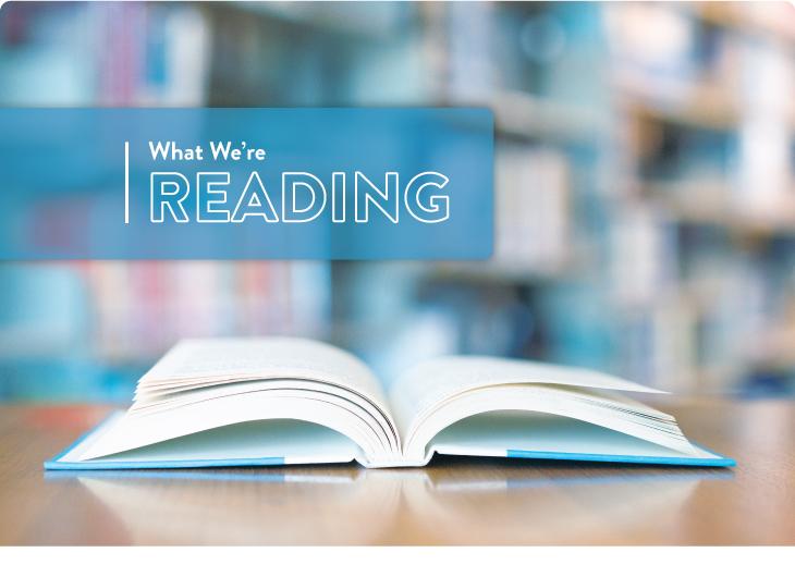 Ce que nous lisons