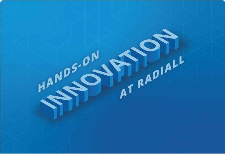 Innovation pratique chez Radiall