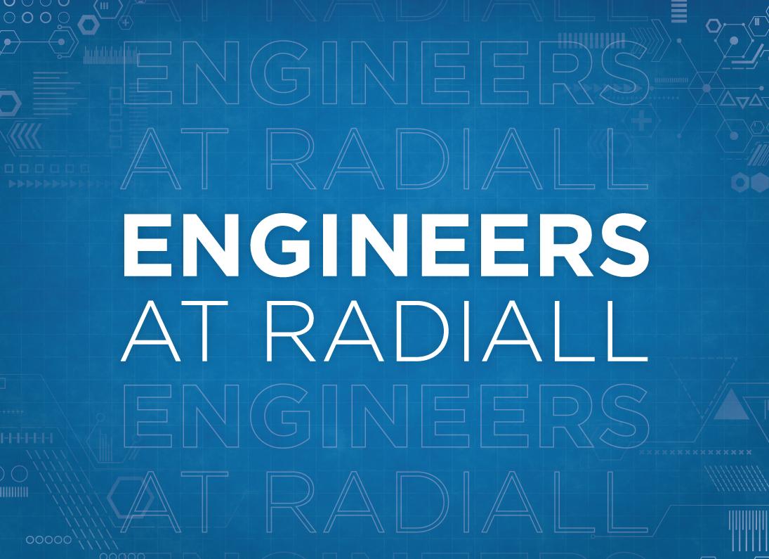 Ingénieurs chez Radiall