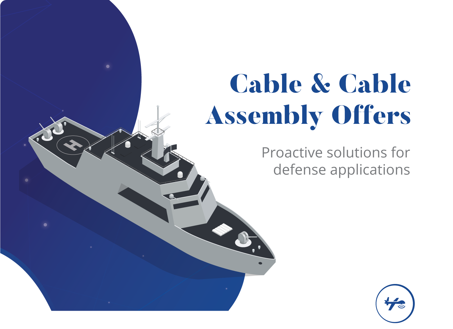 Cables & Cable Assemblies