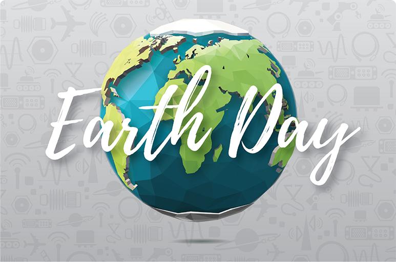 Jour de la Terre 2018