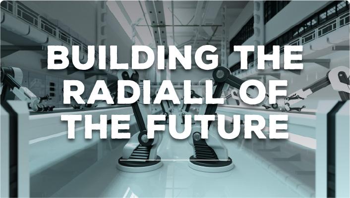 Laboratoire rapide de Radiall