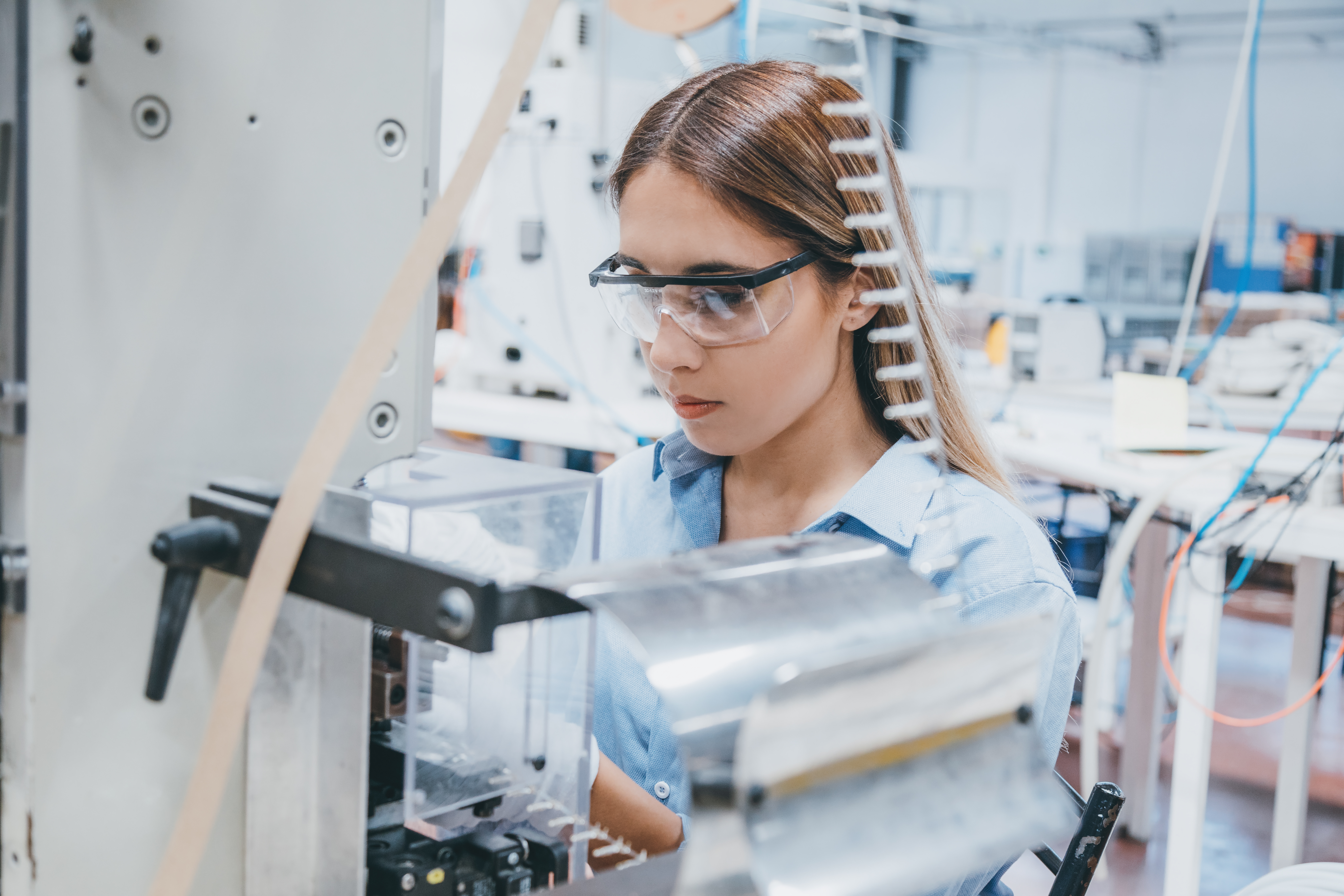 6 Female Engineers You Should Know
