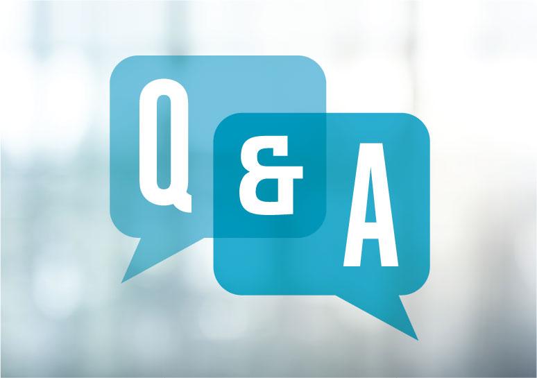 Q&A avec Joerg