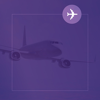 High-Speed, Lightweight Optical Systems to Connect Airline Passengers