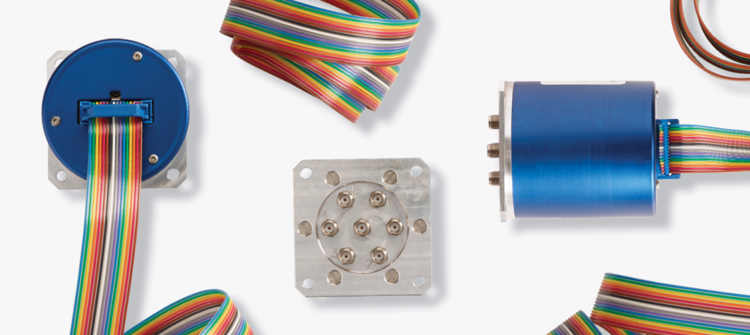 Read about microwave RF switches, RF relays and coaxial switches here.