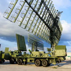Radar and Electronic Warfare