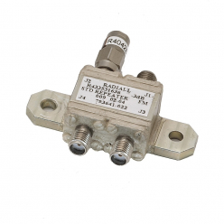 Space Coaxial Couplers/Dividers