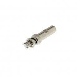 High Voltage Connectors
