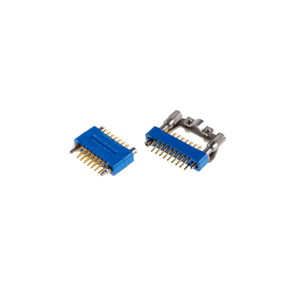 MM and MB series are miniature and sub miniature connectors used in civil and military applications