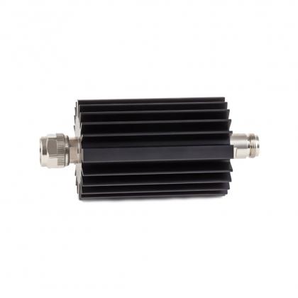 Coaxial attenuators, Radiall attenuators, coax attenuators for excellent reliability and repeatability