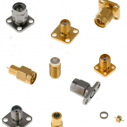 Hermetic connectors, hermetically sealed connectors, or hermetic sealed connectors feature rugged, reliable use in high pressure environmental conditions