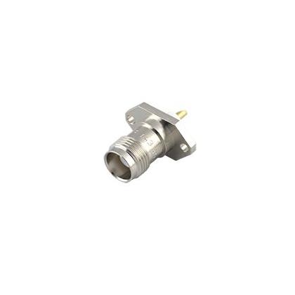Space TNC screw-on connectors