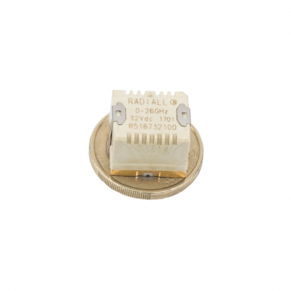 SMT switches Quartz line