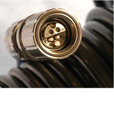 Tac-4, Tac-6, Tac-12 Fiber Optic Cables