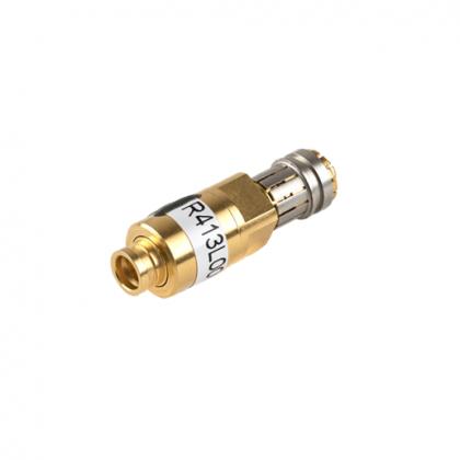 Space SMP-LOCK Attenuators
