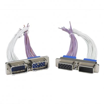EPX rectangular modular connectors