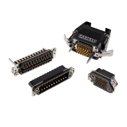 B and MCS-R series for civil and military applications