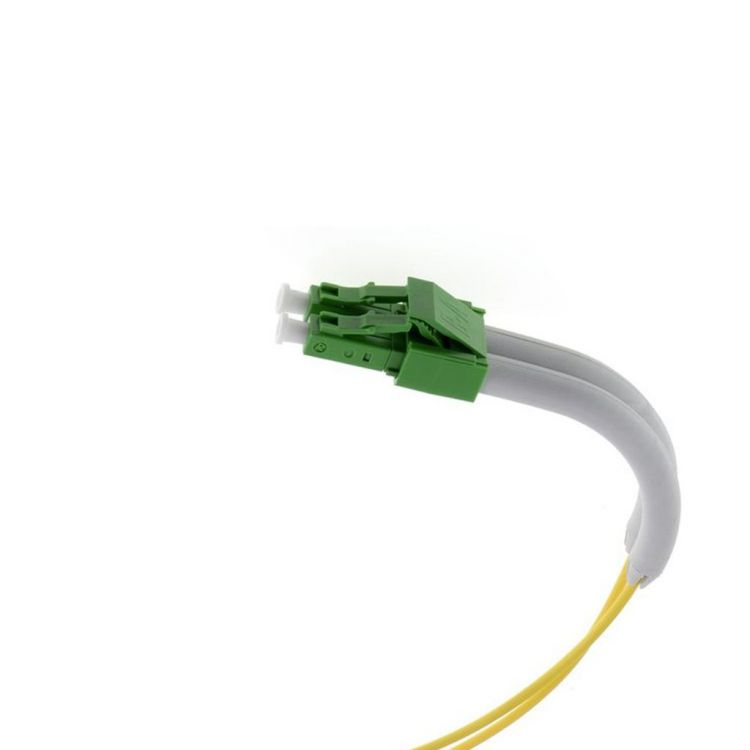 Indoor Fiber Optic Cable Assemblies