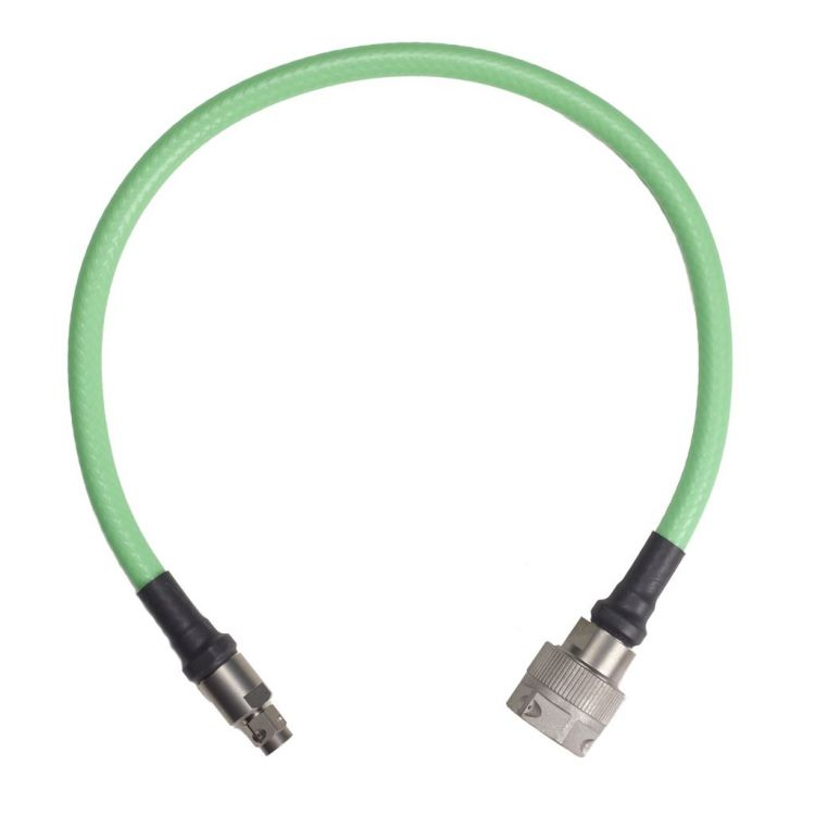 Ultra Low Loss Test Cable