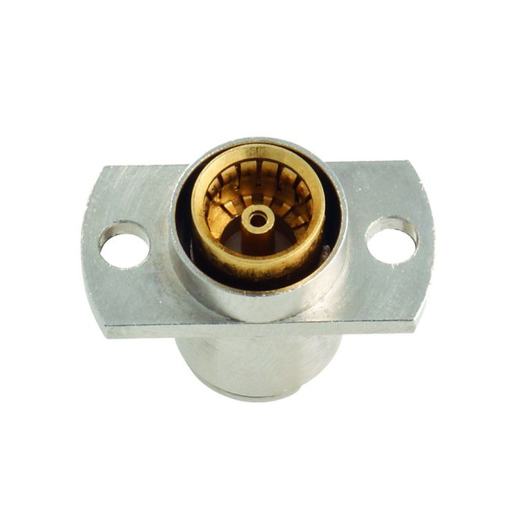 BMA subminiature hermetically sealed RF connectors