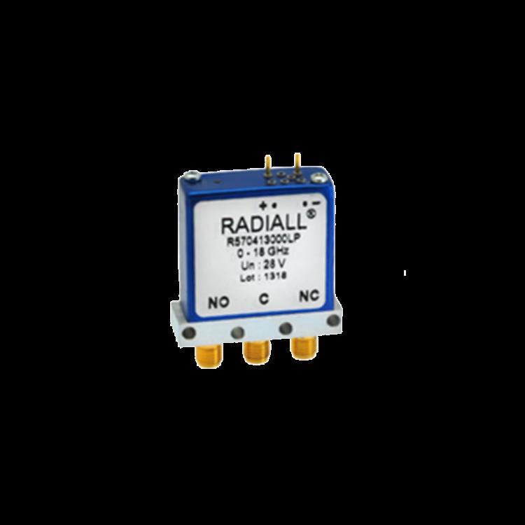 SPDT R570 Low PIM