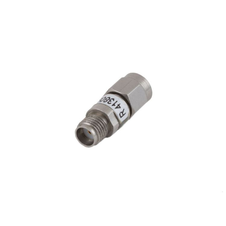 Space SMA Attenuators