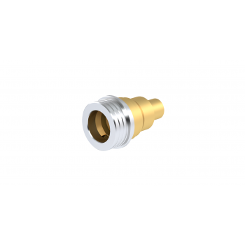 QN / STRAIGHT PLUG SOLDER TYPE CABLE .250