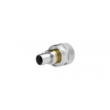 PC7 - BNC FEMALE STRAIGHT ADAPTER