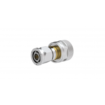 PC7 - TNC 18 MALE STRAIGHT ADAPTER