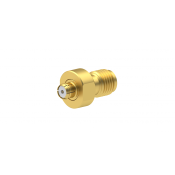 SMA FEMALE - MMT MALE STRAIGHT ADAPTER