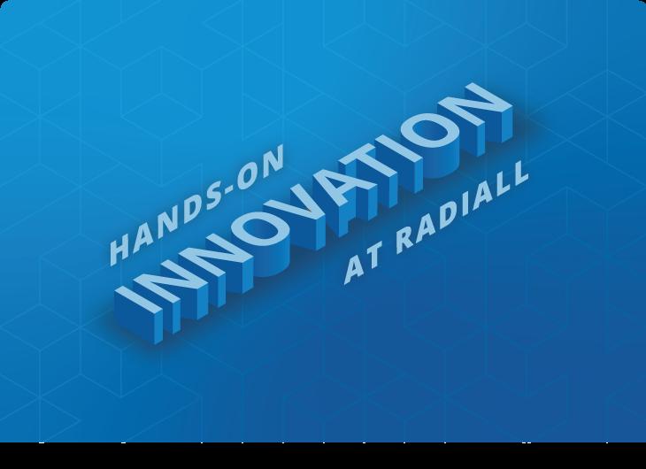 Hands-on Innovation at Radiall