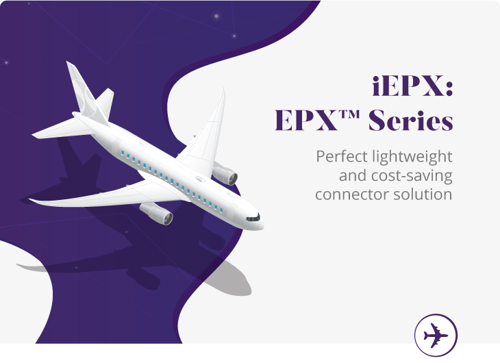 iEPX: EPX Series